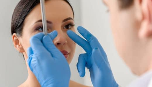 鼻整形がおすすめのクリニック10選|安い病院・ダウンタイムは?糸や切開など種類別に解説!